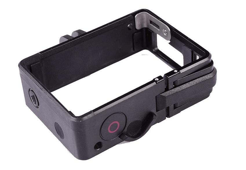 Image of   The Frame 2.0 til GoPro - Med åbne mekanisme
