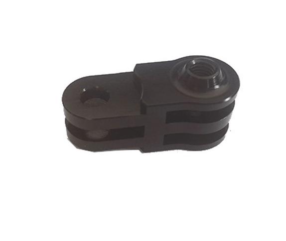Billede af Fleksibel Vinkel Adapter til Gopro udstyr