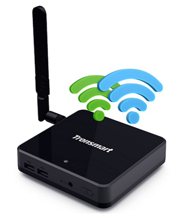 Image of   Tronsmart Ara X5 Plus Windows 10 mini PC