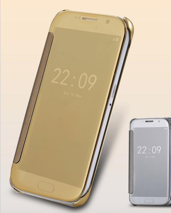 Billede af Hera Cover til Samsung Galaxy S6 Edge