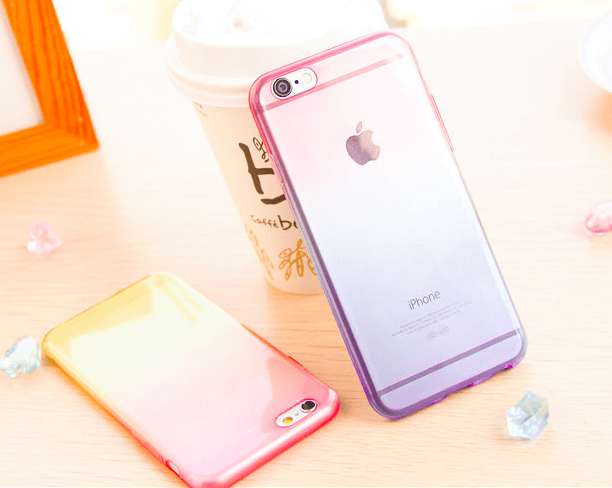 Bella cover til iPhone 5/5S/SE
