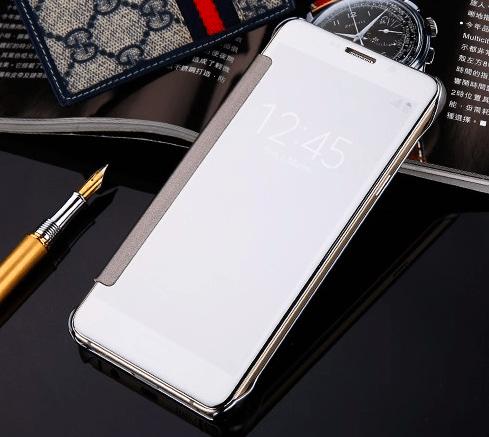 Billede af Hera cover til Samsung Galaxy S7-Sølv