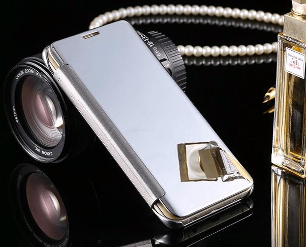 Billede af Hera cover til Samsung Galaxy S6-Sølv
