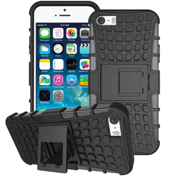Image of   Armor cover til iPhone 5/5s/SE
