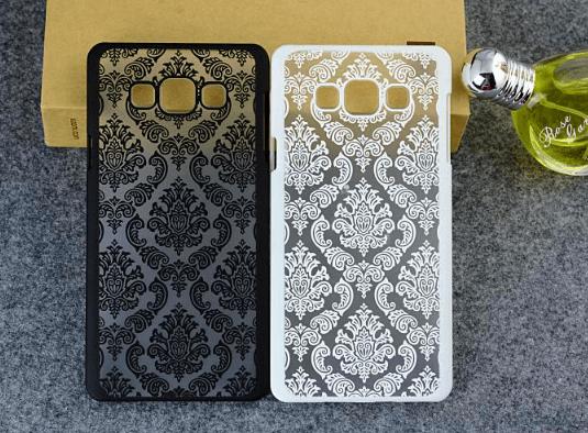 Metis Cover til Samsung Galaxy S6 EDGE