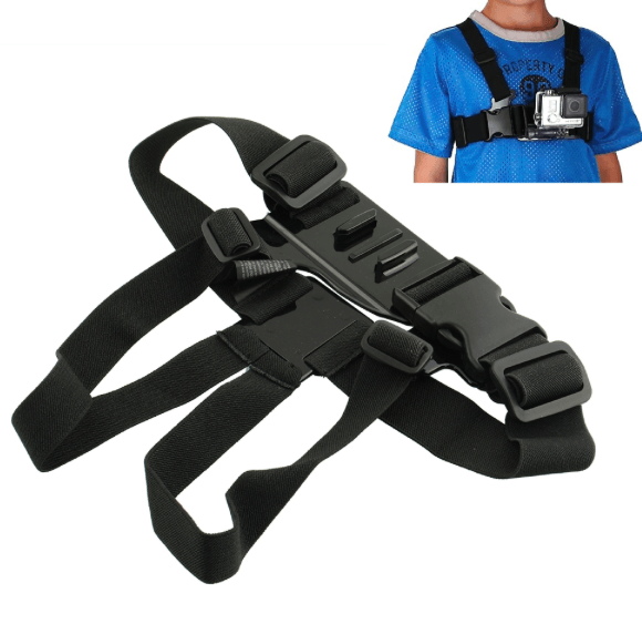 Image of   Junior Chest Mount