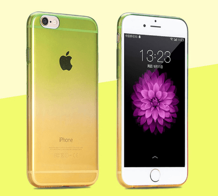 Image of   Carme iPhone 7 cover i grøn