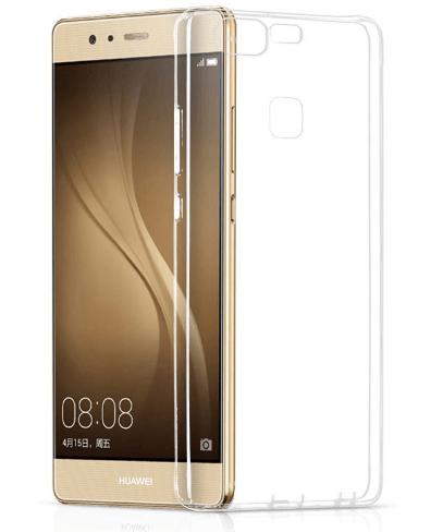 Billede af Huawei P9 Gennemsigtigt cover