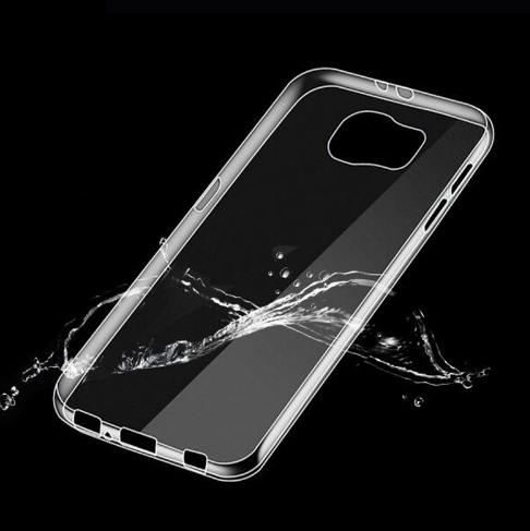 Billede af Huawei P8 Stødsikkert cover
