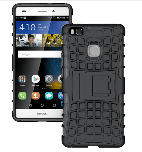 Image of   Armor cover til Huawei P9 Lite