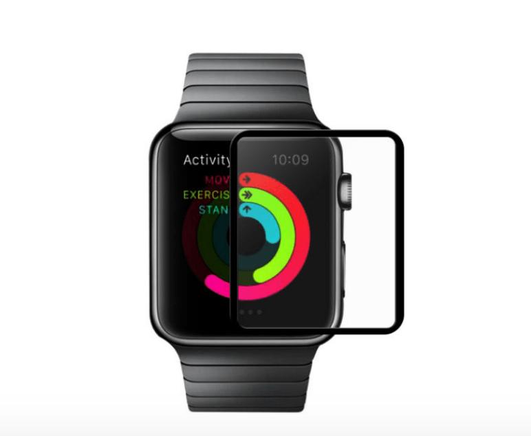 Billede af Panserglas til Apple Watch