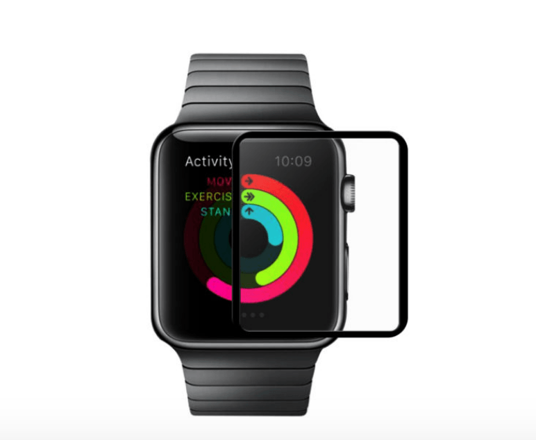 Billede af Panserglas til Apple Watch - 42mm