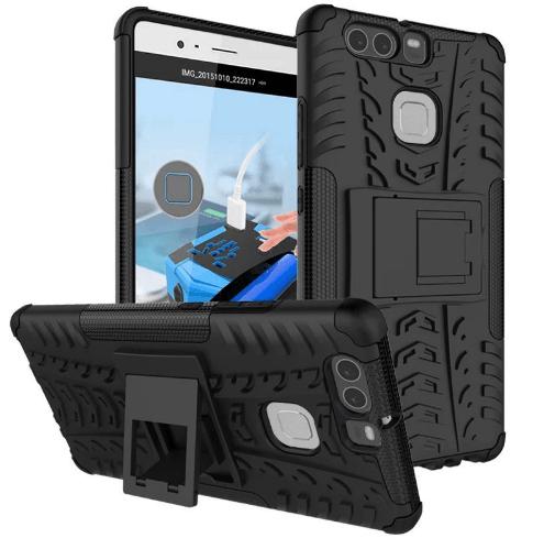 Armor cover til Huawei P9