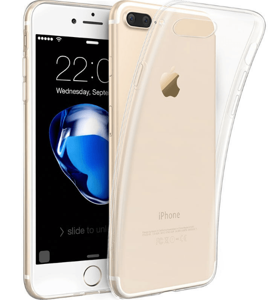 Image of   iPhone 7 Plus Tpu Cover