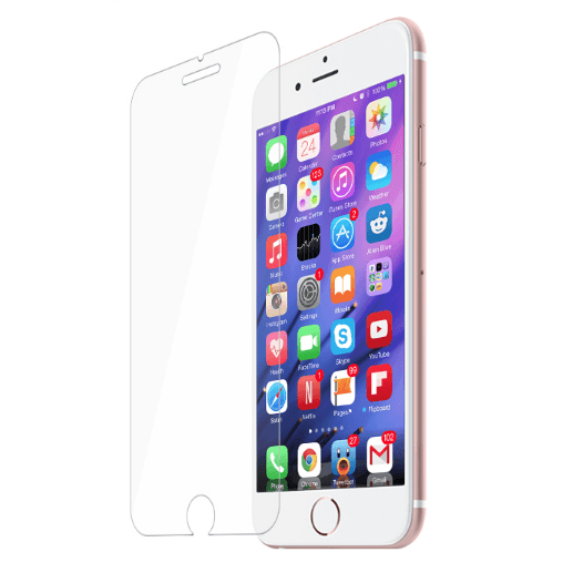 Panserglas til iPhone 7 Plus