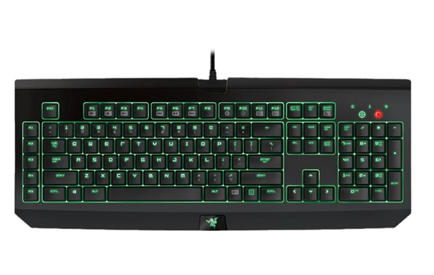 Image of   Razer BlackWidow Ultimate Stealth 2014 Tastatur