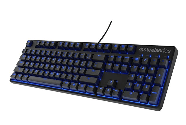SteelSeries Apex M500 Tastatur