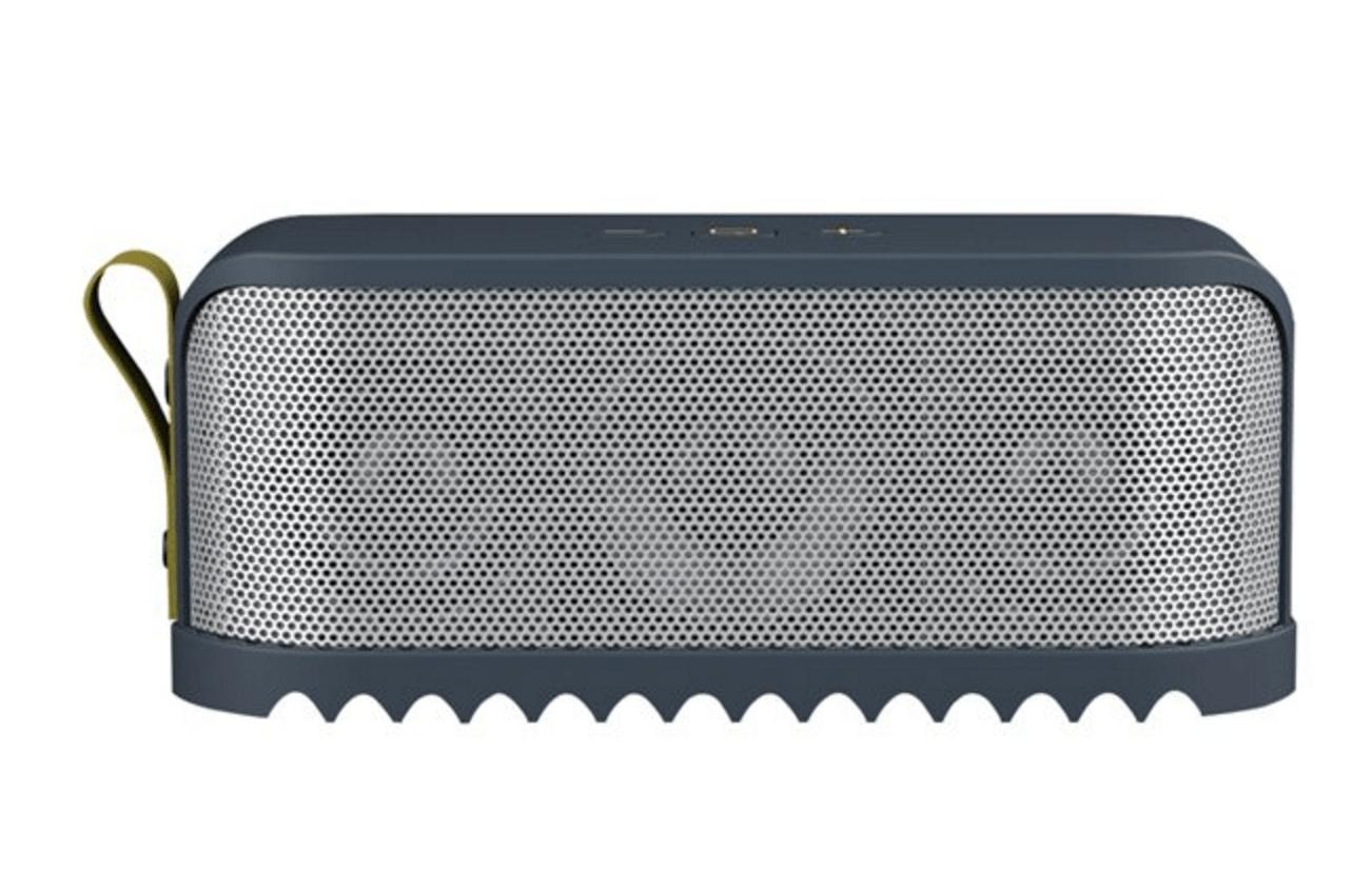 Jabra Solemate Bluetooth Højtaler-Grå