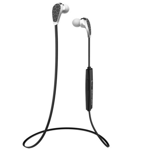 Bluedio Bluetooth 4.1 in-ear headset-Sort