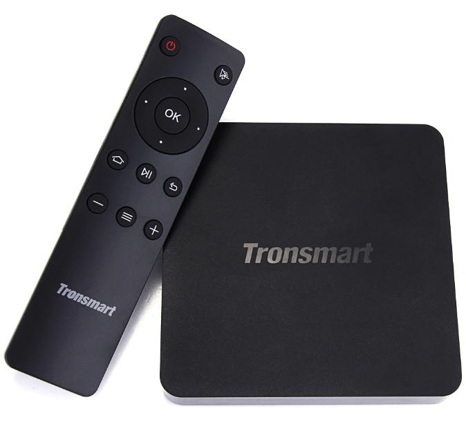 Image of   Tronsmart Tronsmart Vega S95X Mediecenter