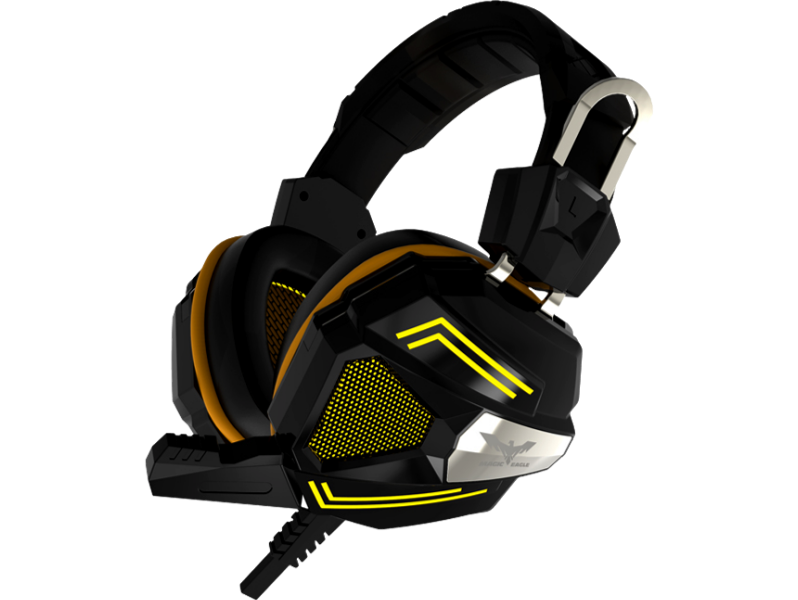 Image of   Havit Hydra 2158 USB Gaming Headset