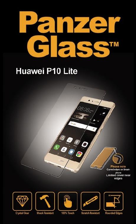 beskyttelsezGlass til Huawei P10 Lite