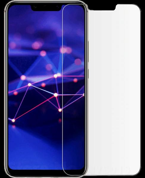 Image of 3D Hærdet Beskyttelsesglas til Huawei Mate 20 Pro