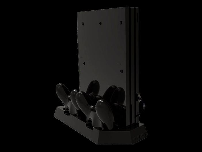 Image of   Universel stander til PS4 / PS4 Slim / PS4 Pro
