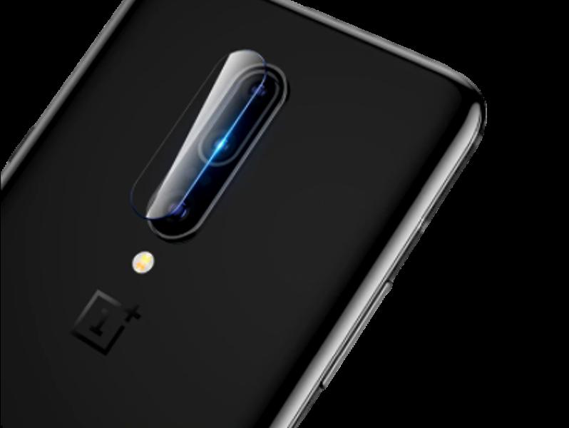 Kamera Beskyttelsesglas til OnePlus 8