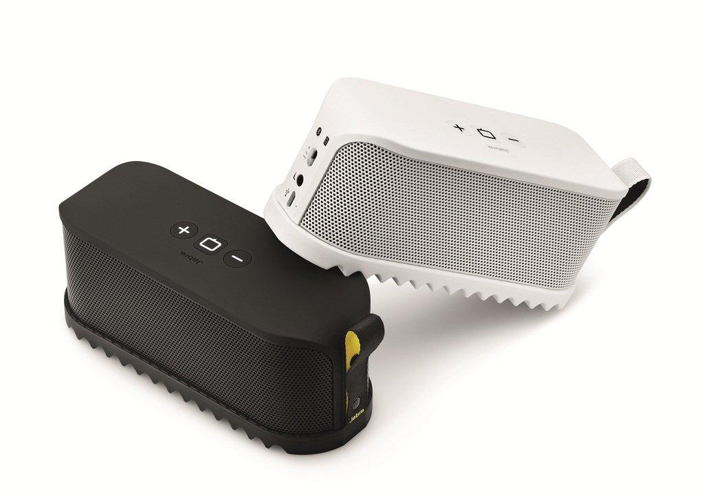 Jabra Solemate Bluetooth Højtaler