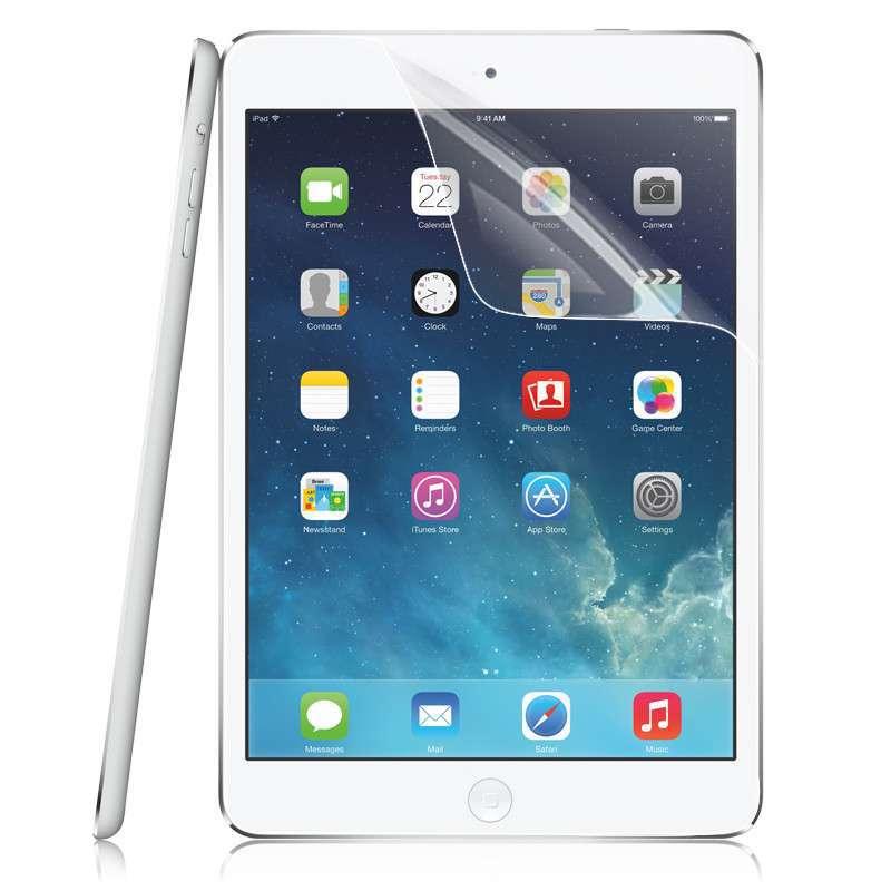 iPad 2 / 3 / 4 skærmbeskyttelse / beskyttelsesfilm