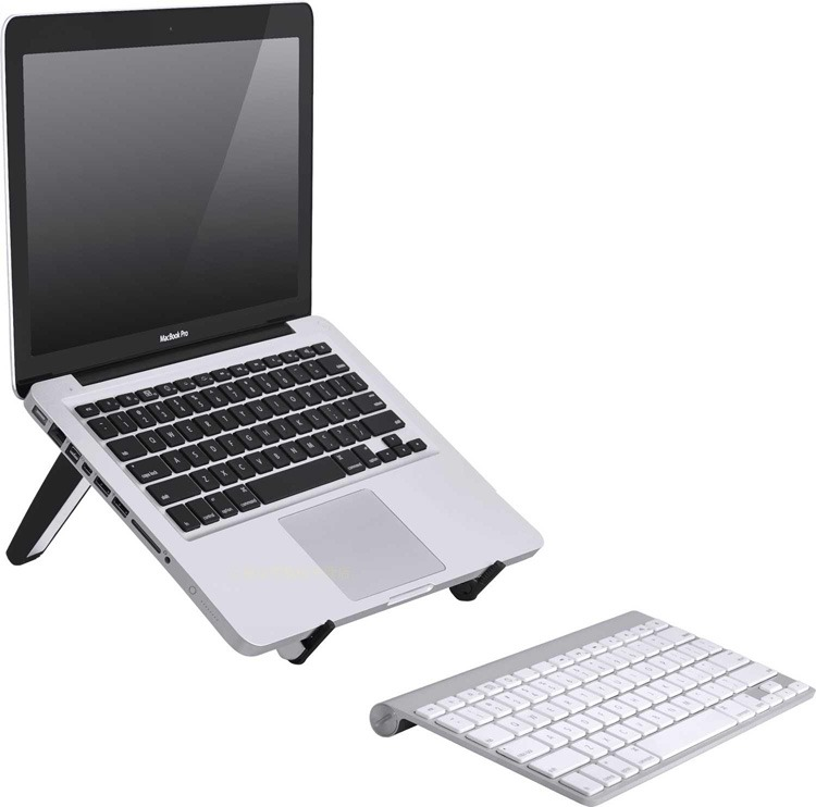 Image of   Bordholder / Stand til Macbook & iPad