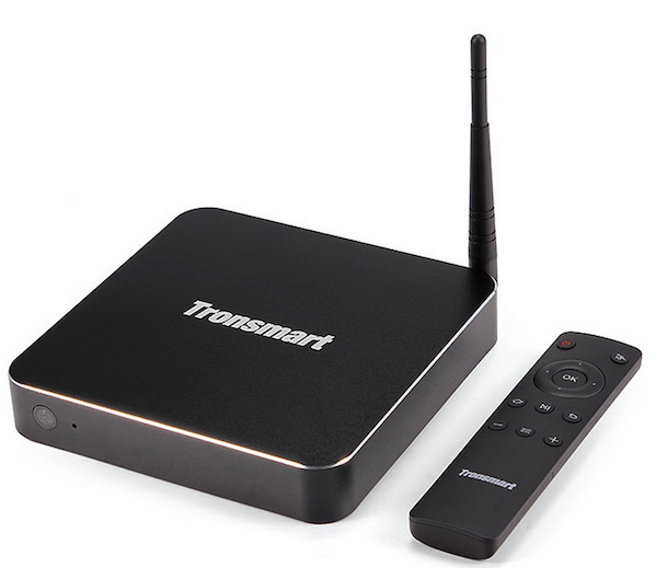 Image of   Tronsmart Draco AW80 Telos Android mini PC