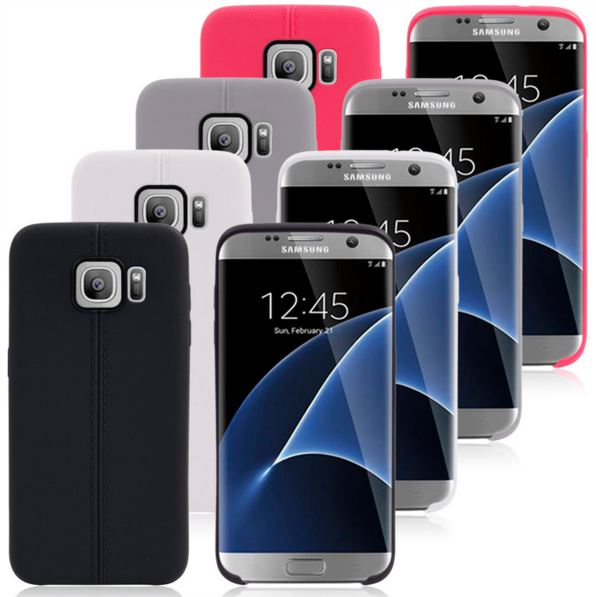 Billede af Eos cover til Samsung Galaxy S7