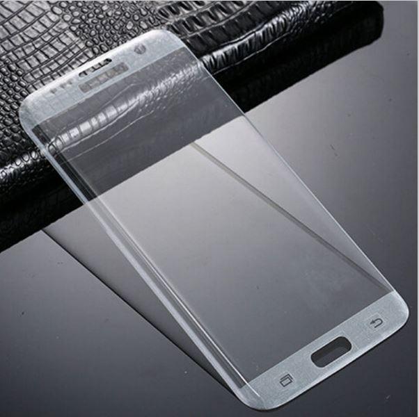 Buet Panserglas til Samsung Galaxy S7 Edge