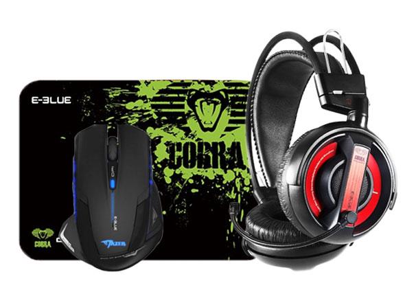 Billede af Cobra Gaming bundle