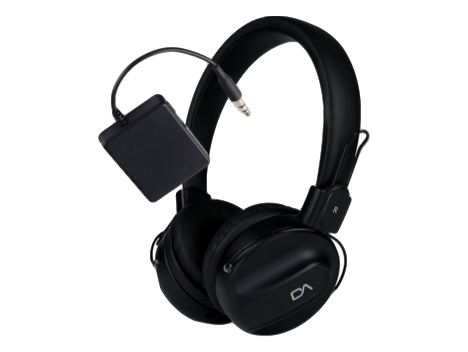 Image of   Cosmo DM-70 Trådløst TV-Headset