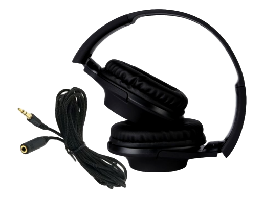Image of   Cosmo D-140 TV-Headset med Kabel