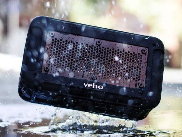 Udendørs Bluetooth Højtaler Veho Vecto