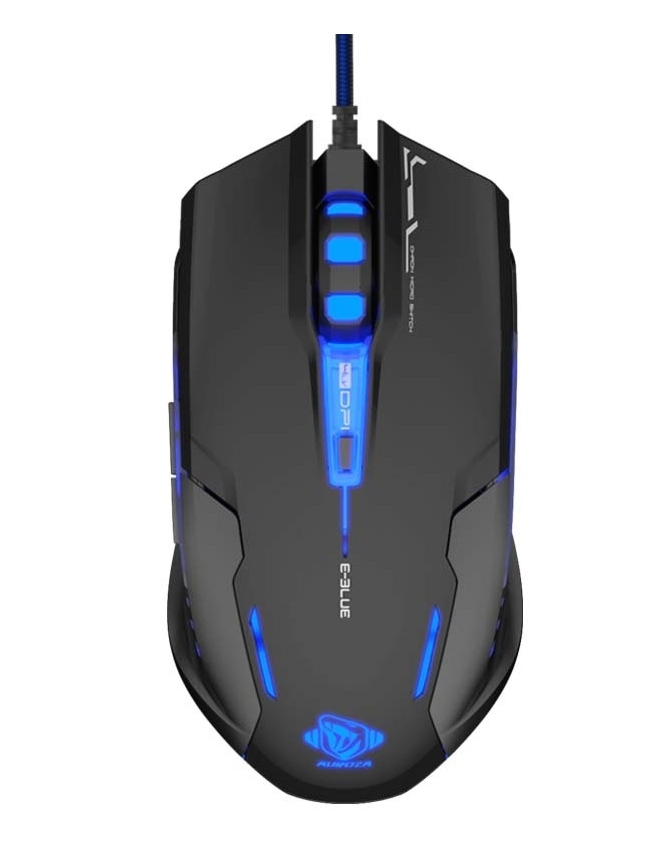 Image of   E-Blue Auroza Type-G Gaming Mus