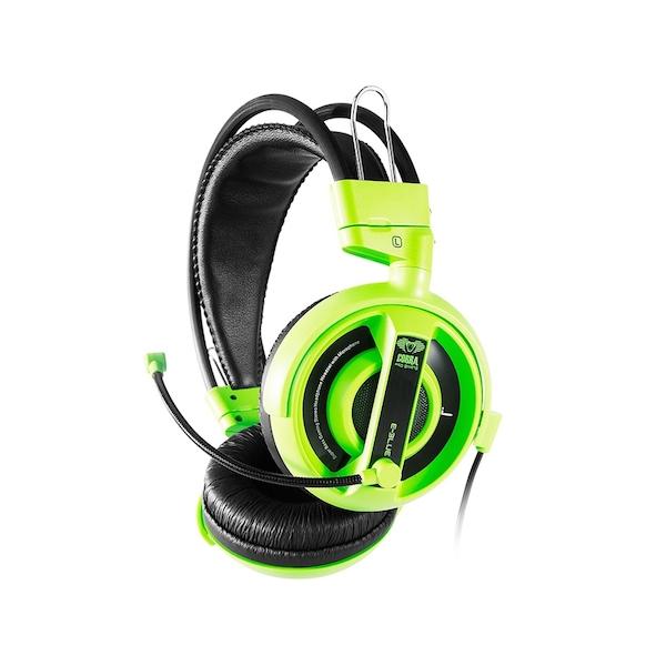 Billede af E-Blue Cobra HS Gamer Headset