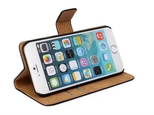 iphone 6/6s flip cover