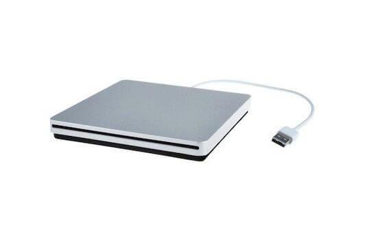 ekstern cd / dvd drev til computer