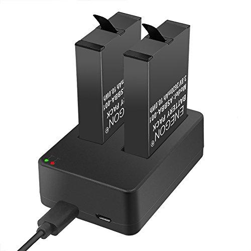 gopro max batteri