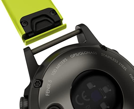 Garmin Quickfit