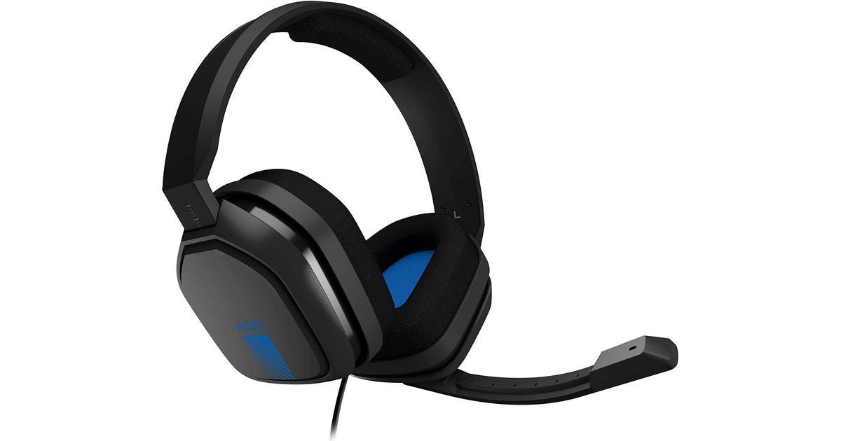 Headset Playstation 4