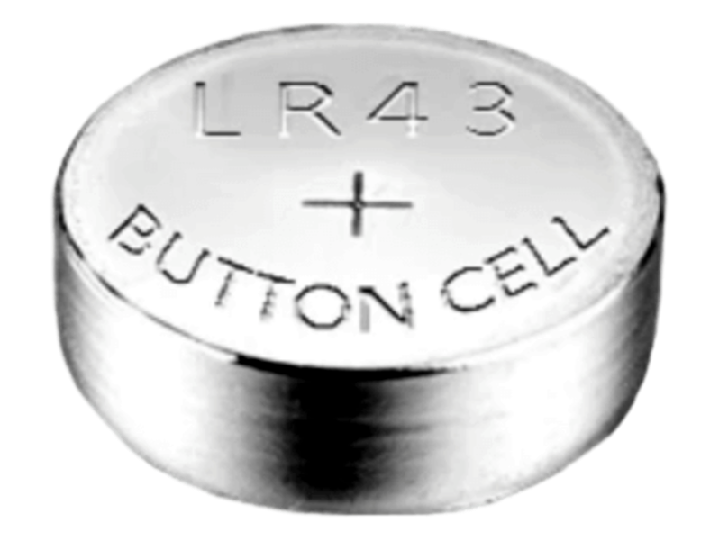 Batteri til Garmin Vivofit