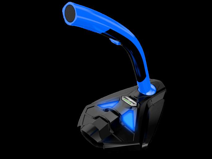 Mikrofon til PC og gaming