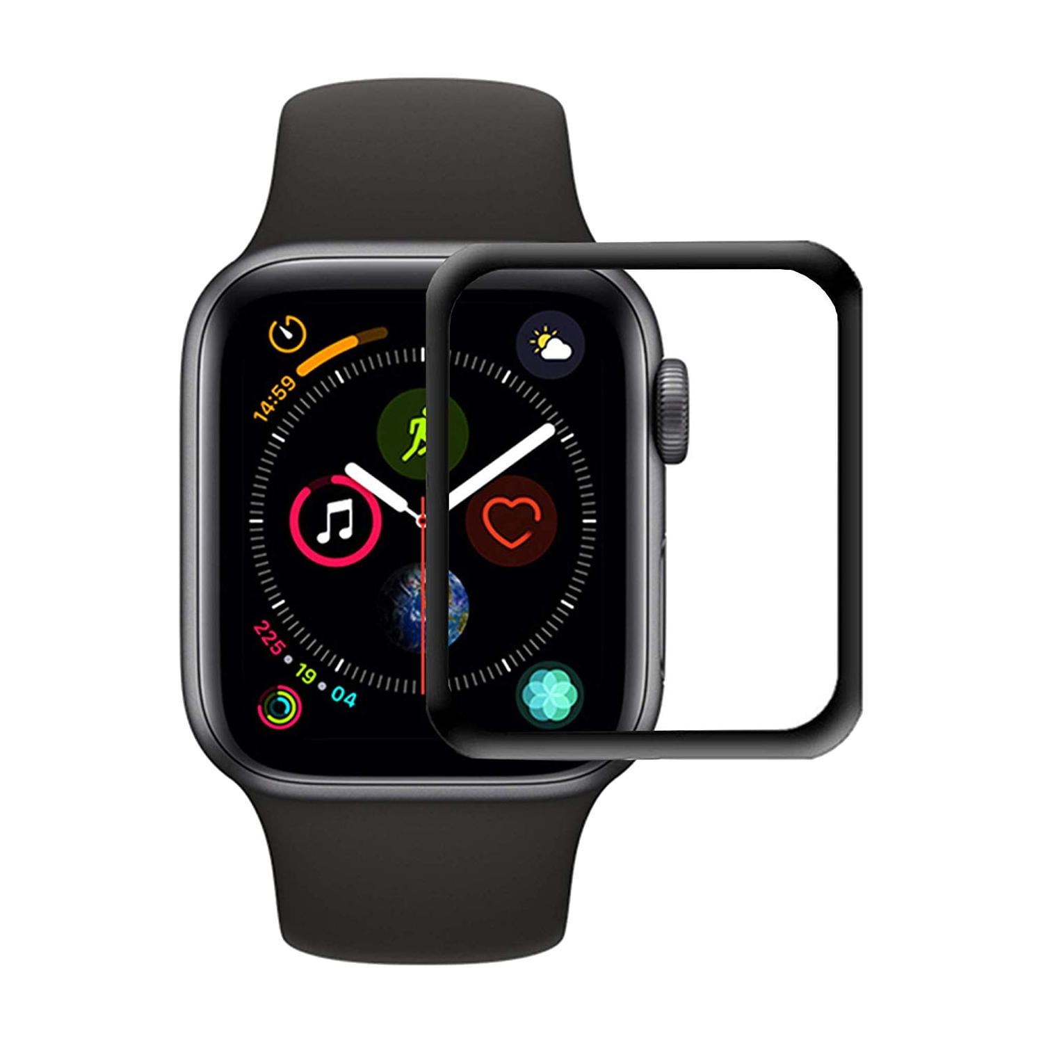 Beskyttelse Apple Watch