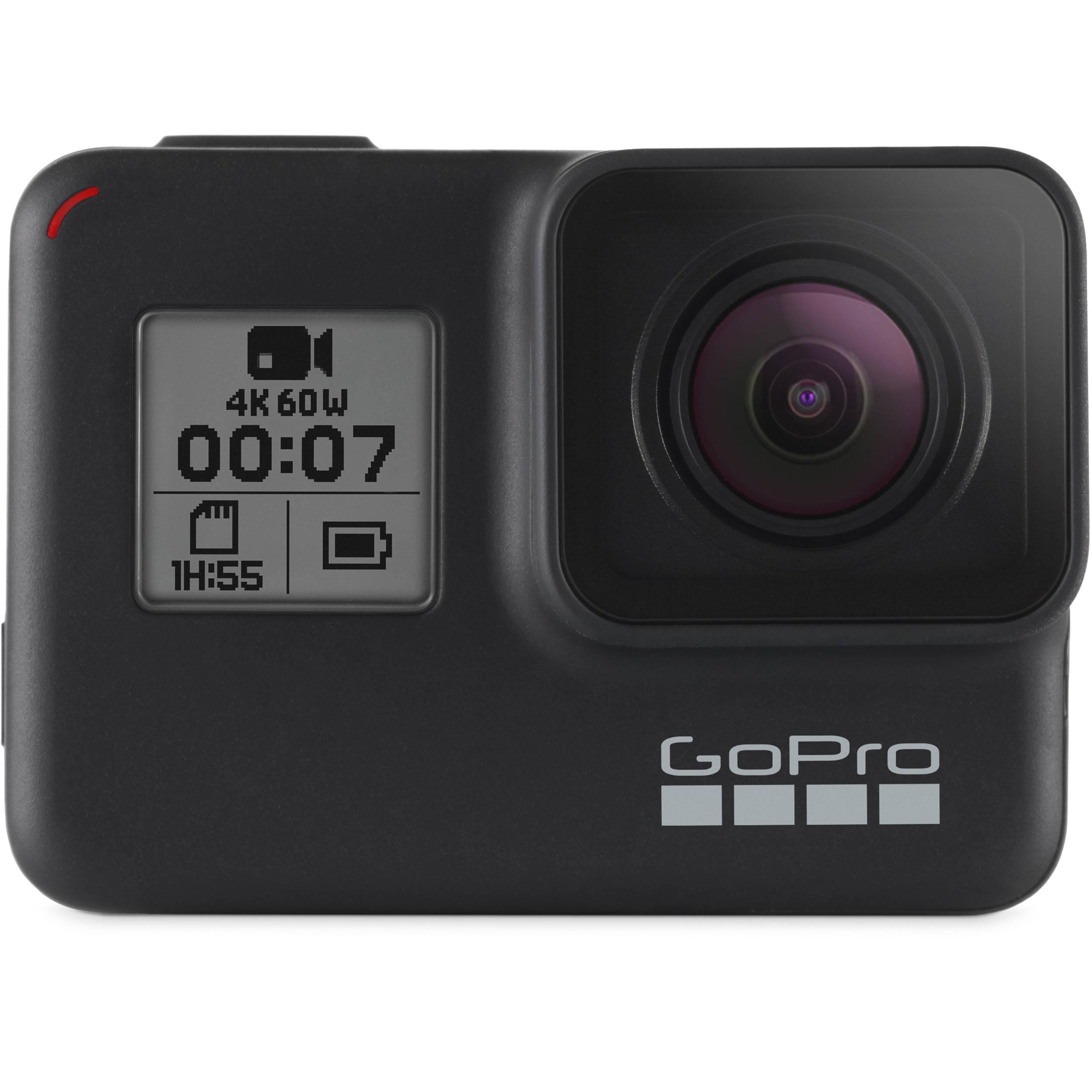 GoProHero7
